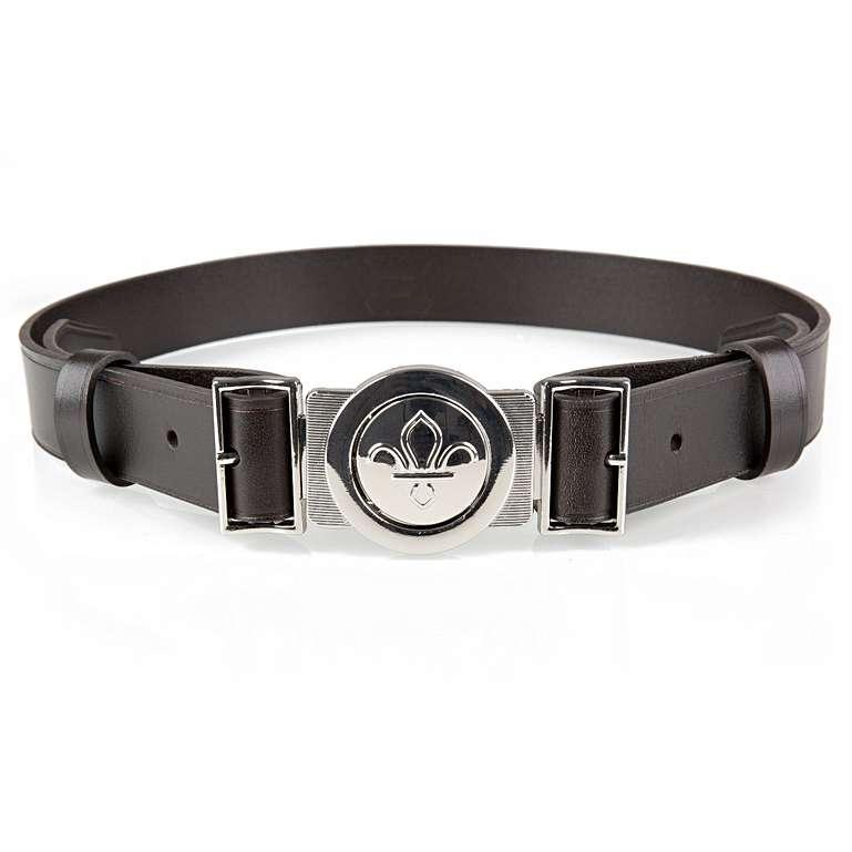 Belt and buckle set