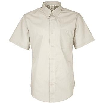 Leader Short Sleeve Shirt