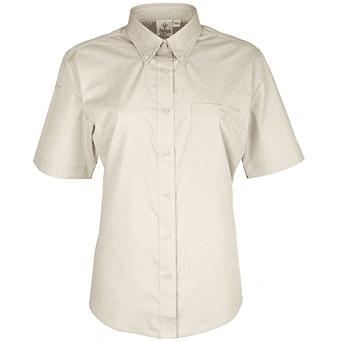 Leader Short Sleeve Blouse